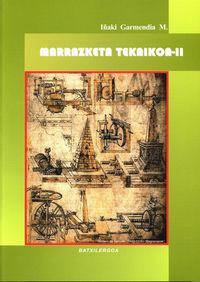 MARRAZKETA TEKNIKOA II