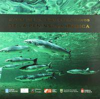 Atlas De Los Rios Salmoneros De La Peninsula Iberica - Aa. Vv.