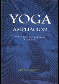 Yoga - Ampliacion - Manuel Morata Muñoz