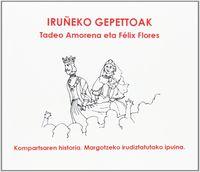 Iruñeko Gepettoak - Ignacio Ali / Enrique Galdeano Aguirre