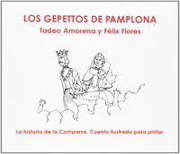 GEPETTOS DE PAMPLONA, LOS