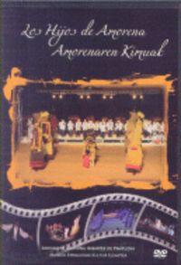 (DVD) HIJOS DE AMORENA, LOS = AMORENAREN KIMUAK