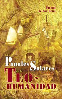 PANALES SOLARES DE LA TEOHUMANIDAD, LOS