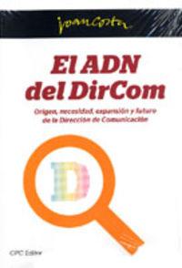 ADN DEL DIRCOM, EL