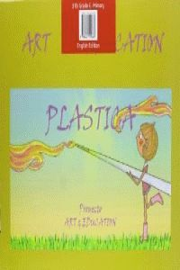 EP 3 - PLASTICA - ARTISTIC EDUCATION (COLOURMIX) (INGLES)