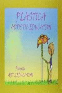 EP 4 - PLASTICA - ARTISTIC EDUCATION (COLOURMIX) (INGLES)