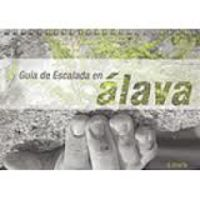 Guia De Escalada En Alava - Garbiñe Uriarte Gonzalez