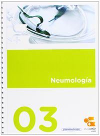 Neumologia - Bernardino Alcazar Navarrete