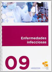 Enfermedades Infecciosas - Paloma Garcia Martin / Isabel Garcia Cabrera