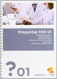 Preguntas Mir 01 - Aa. Vv.