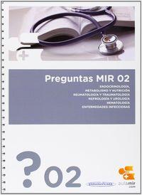 Preguntas Mir 02 - Aa. Vv.
