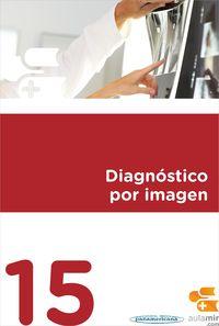 Diagnostico Por Imagen - Jose Lopez Aguilera / Maria S. Lombardo Galera