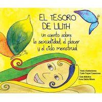Tresor De Lilith, El (cat) - Carla Trepat Casanova
