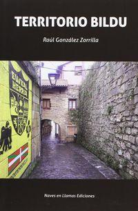 Territorio Bildu - Raul Gonzalez Zorrilla