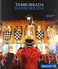 TAMBORRADA = DANBORRADA