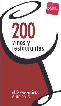 Guia De Vinos 2013 - El Economista - Eleconomista