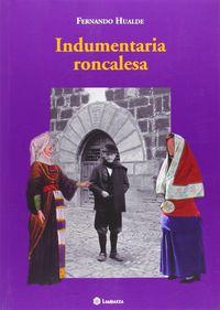 INDUMENTARIA RONCALESA