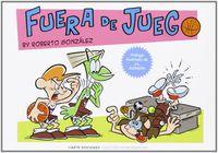FUERA DE JUEGO
