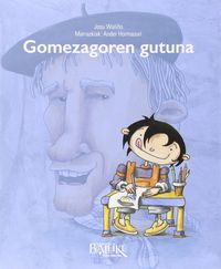 GOMEZAGOREN GUTUNA