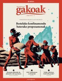 Argia Aktualitatearen Gakoak 2020 - Bestelako Konfinamendu Baterako Proposamenak - Batzuk