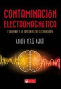 CONTAMINACION ELECTROMAGNETICA -TRATAMIENTO DE LA HIPERSENSIBILIDAD ELECTROMAGNETICA