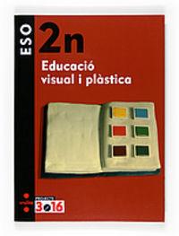 ESO 2 - EDUCACIO VISUAL I PLASTICA - 3.16
