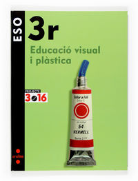 ESO 3 - VISUAL I PLASTICA - 3.16