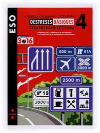 LLENGUA CATALANA QUADERN DESTRESES BASIQUES COMP LEC 1 (3.16)