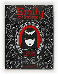 EMILY THE STRANGE - ELS DIES PERDUTS
