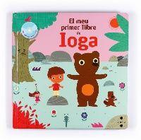 El meu primer llibre de ioga - Marion Billet