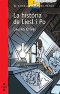 HISTORIA DE LIESL I PO, LA