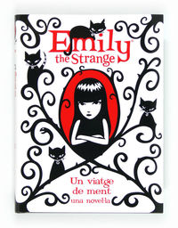 EMILY THE STRANGE - UN VIATGE DE MENT