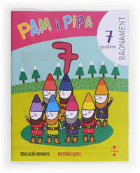 5 ANYS - RAONAMENT 7 - PAM I PIPA
