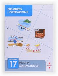 Ep - Nombres I Operacions 17 - Servio Carpintero Gonzalez