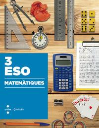 ESO 3 - MATEMATIQUES - ACADEMIQUES