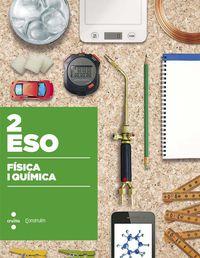 ESO 2 - FISICA I QUIMICA - CONSTRUIM