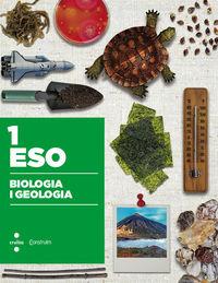 ESO 1 - BIOLOGIA E GEOLOGIA - CONSTRUIM - ARENES