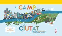 CAMP I LA CIUTAT, EL