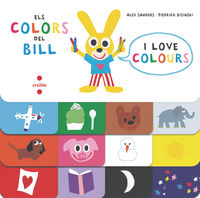 COLORS DEL BILL, ELS