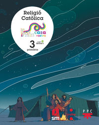 EP 3 - RELIGIO - CASA NOSTRA - MAS SAVIA