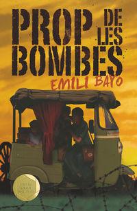 PROP DE LES BOMBES (PREMI GRAN ANGULAR 2019)