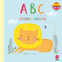 ABC BILINGUE (INGLES)