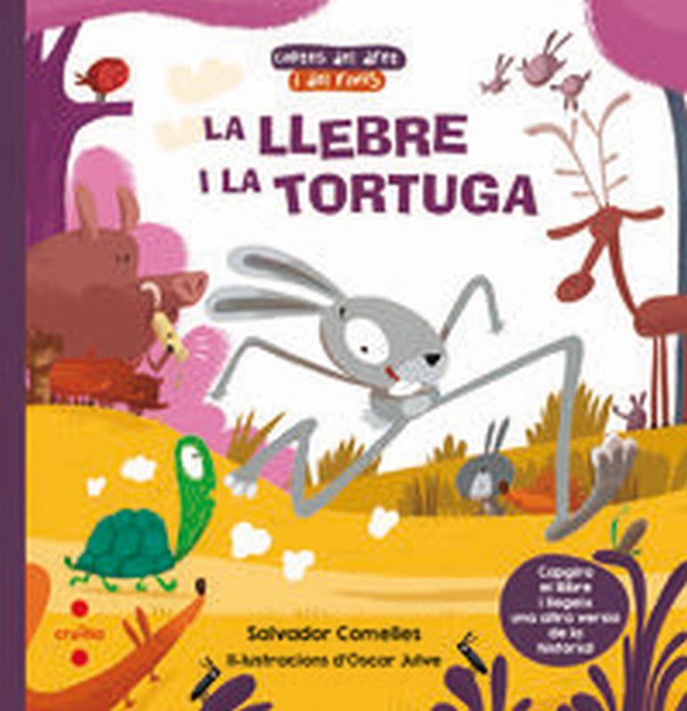 LLEBRE I LA TORTUGA, LA / TORTUGA I LA LLEBRE, LA