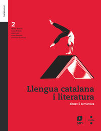 BATX 2 - LLENGUA CATALANA I LITERATURA