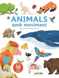 ANIMALS AMB MOVIMENT