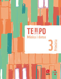 EP 3 - MUSICA (CAT) - TEMPO