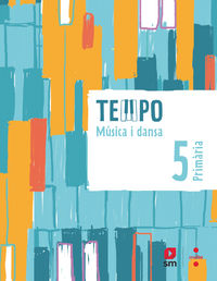 EP 5 - MUSICA (CAT) - TEMPO