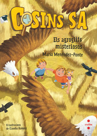 COSINS, S. A. 6 - ELS AGROGLIFS MISTERIOSOS