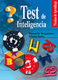 Test De Inteligencia - Donatella Bergamino / Marina Raffo
