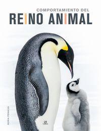 COMPORTAMIENTO DEL REINO ANIMAL